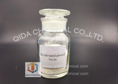 Ritardatori CAS 1163-19-5 della fiamma bromurati DBDPO dell'ossido di Decabromodiphenyl fornitore