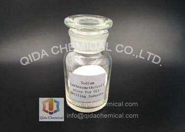 Carbossimetilcellulosa professionale ISO9001 di industria della trivellazione petrolifera fornitore