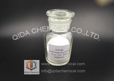 Metilcellulosa di Carboxy della cellulosa carbossimetilica del sodio di industria alimentare fornitore