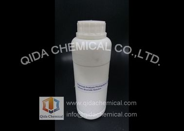 Porcellana Adesiccant in determinata soluzione CAS 7550-35-8 del bromuro di litio dei sistemi di condizionamento d'ariasulle vendite
